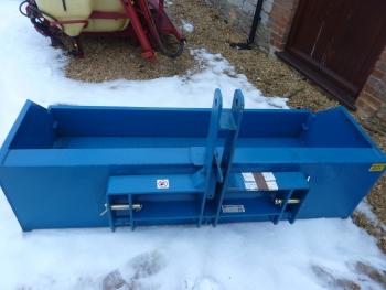 NEW FLEMING 6FT LINK BOX