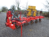 VOGEL NOOT PLOUGH